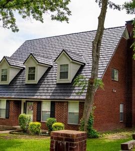 Residential Shake Roofing