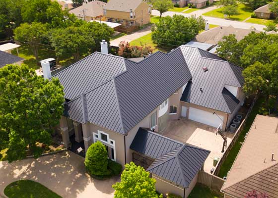 Roofing Replacement Arlington